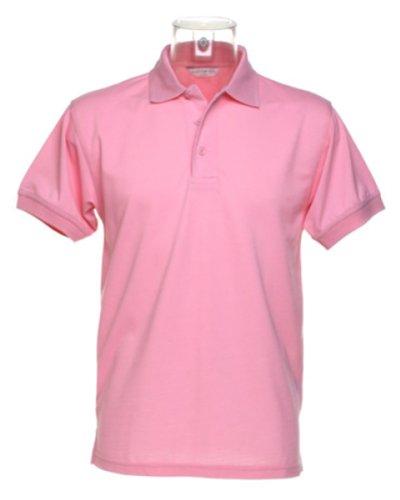 Kustom KitDamen Poloshirt Rosa - Pink