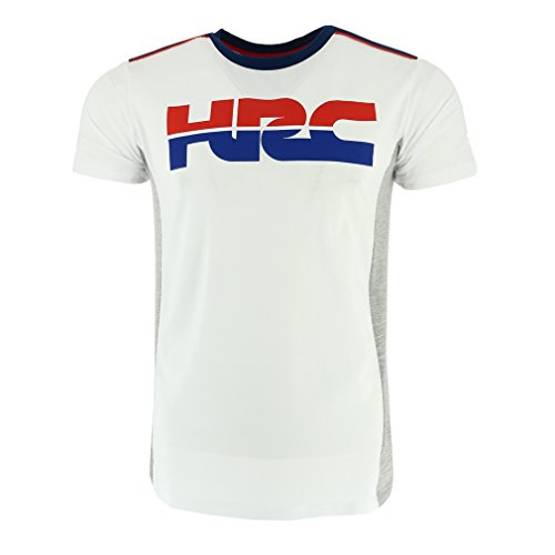 T-Shirt HRC Moto GP Team - Bianco - M