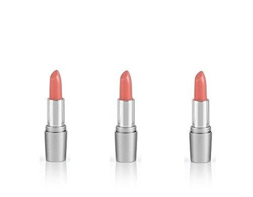 Lepo – Rouge à lèvres PH sensible Violet 3 pièces, longue durée, change de couleur, teintes de rose à Violet