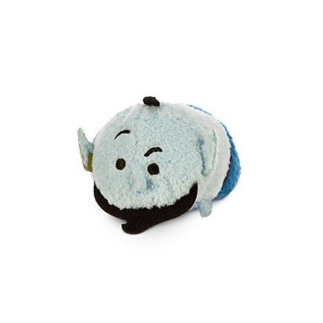 Disney Mini peluche Tsum Tsum Génie d'Aladdin 8,9cm