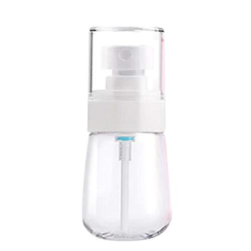 WopenJucy Botella de Spray Transparente UPG Botella de Spray cosmética Botella de Spray de Niebla Ultrafina