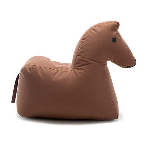 Sitting Bull - Happy Zoo Spieltier Pferd Lotte, braun