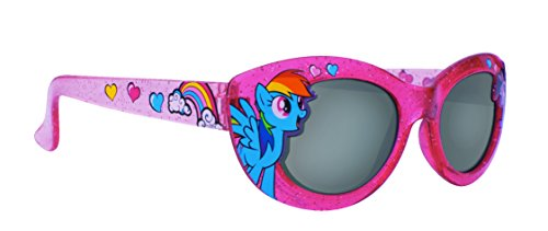 COOL CLUB My Little Pony Pink Sparkly Sunglasses
