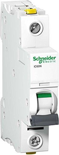 Schneider A9F03113 Leitungsschutzschalter iC60N, 1P, gebraucht kaufen  Wird an jeden Ort in Deutschland