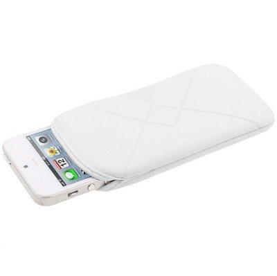 P iPhone de 5boîtiers pour blanc Variante 264 iPhone SE / 5 / 5S Hülle