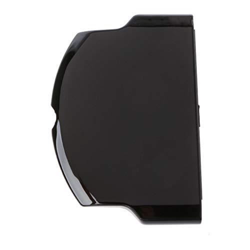 GROOMY Reemplazo de la Cubierta Protectora de la Caja de la batería de 1 PC para Sony PSP 2000 3000 Series