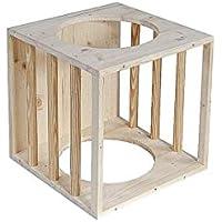 AMOVA®-cubo 02 inspiración pikler