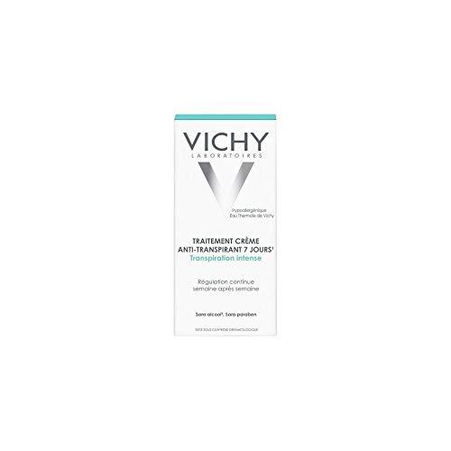 VICHY Desodorante Tratamiento Anti-Transpirante 30