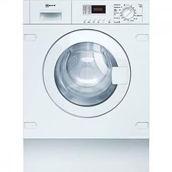 neff v6540x1eu int gr charge avant b blanc machine laver avec s che linge machines laver. Black Bedroom Furniture Sets. Home Design Ideas