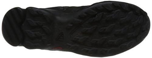 adidas Terrex AX2R GTX Men Outdoor Schuh CM7715 Schwarz