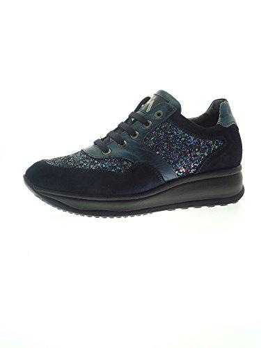 Andrea Morelli B 75566 W Sneakers Donna Blu 38