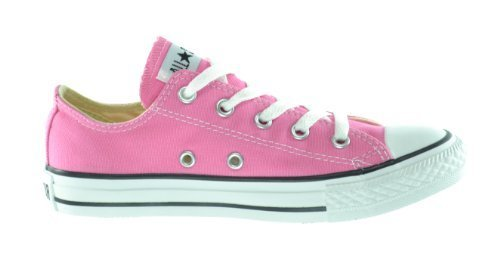 Converse All Star Ox Little Kids Fashion Sneakers Pink 3j238-12 (Converse All Stars Kinder 12)