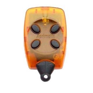 Aprimatic TR4 Gate remote control keyfob transmitter