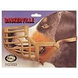 Baskerville Muzzle Size 12 Boxer / Pitbull