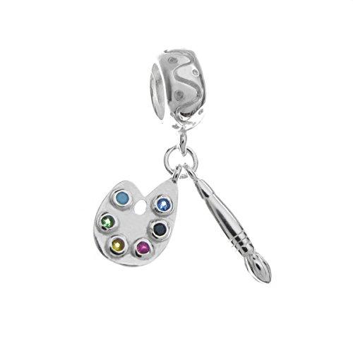 plata-de-ley-925-colgante-de-paleta-de-pintor-dibujo-arte-cepillo-cz-crystal-dangle-bead-para-pulser