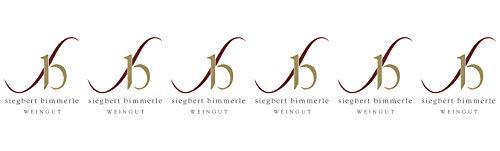 Bimmerle Spätburgunder Benedikt 2012 Trocken (6 x 1.5 l)