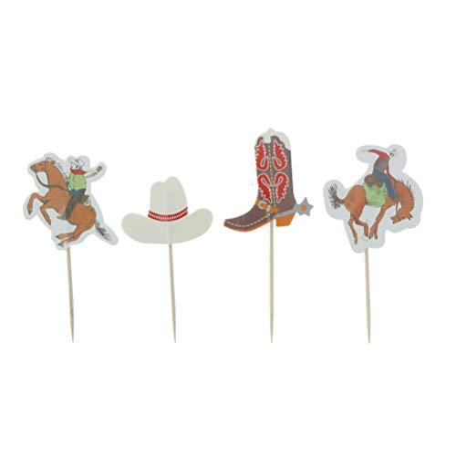 - Cowboy Party Supplies