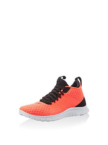 Nike Herren Free Hypervenom 2 Turnschuhe Naranja (Naranja (Ttl Crmsn/Ttl Crmsn-Blk-White))