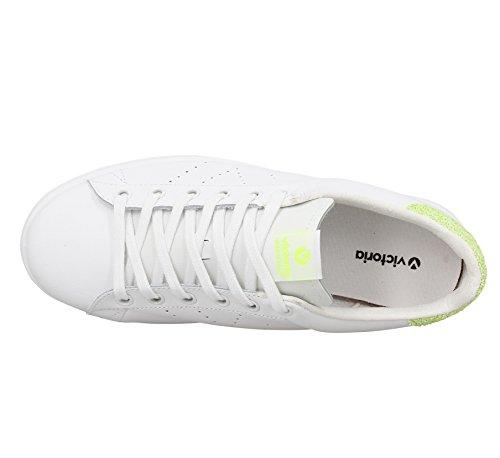 Victoria ,  Sneaker donna Blanc Lima