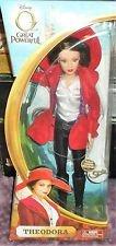and Powerful Fashion Doll - Theodora by Disney ()
