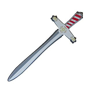 Mystery - Espada Cruz occitana de Juguete (61720263)