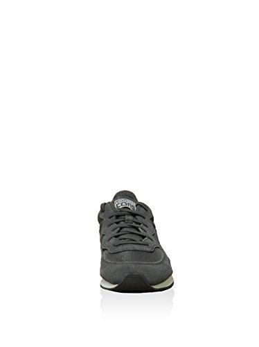 Converse Herren Auckland Racer Ox Sneaker Dunkelgrau