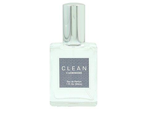 Clean Classic Cashmere, eau de parfum, flacon vaporisateur Unisexe
