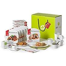 Box Minceur Starter 7 jours - Nutrisaveurs