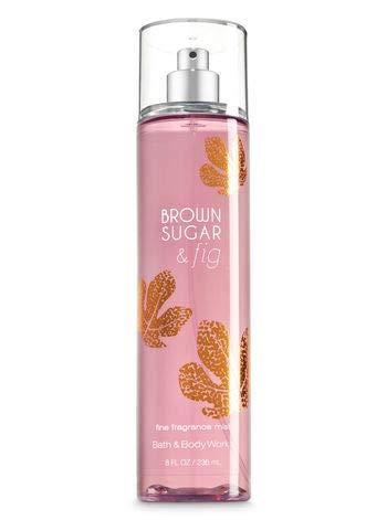 Bath & Body Works Brown Sugar & Fig Fine Fragrance Mist (Körperspray) 236ml -