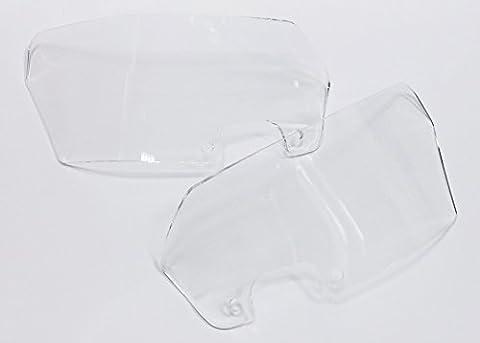 paire de déflecteurs pour BMW R 1200 GS Adventure 2006-2013