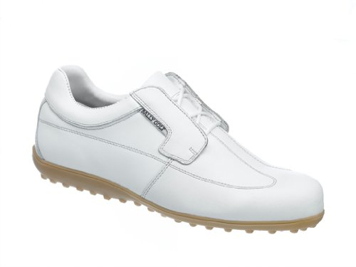 "Bally Damen Golfschuh ""Step"" weiß (6)"