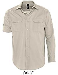 5701fba24a0ca Sol ´ s-mens bolivia t-shirt à manches longues