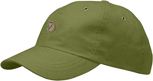 Fjällräven Unisex Helags Baseball Cap, Avocado, S/M