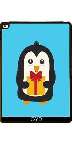 Coque pour Apple Ipad Air 2 - Pingouin Avec by ilovecotton