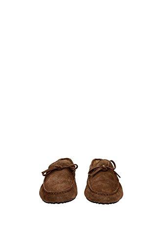 XXM0GW05470RE0S818 Tod's Marron Clair
