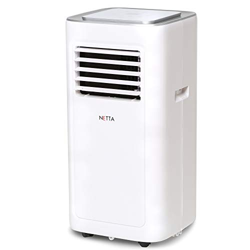 NETTA 8000 BTU Portable Air Cond...