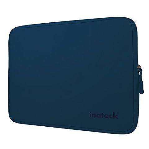 [Inateck] Weiche Neopren Laptop Hülle/Tasche/Sleeve Tasche für Laptops 14'', ThinkPad, Acer, ASUS, HP, Lenovo und