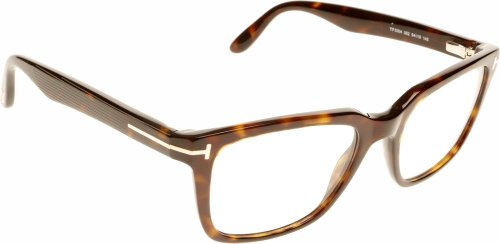 Tom Ford Herren Ft5304 Brillengestelle, Braun (Avana SCURA), 54