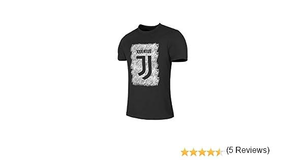 150 gr Juventus T-Shirt Maglietta Ufficiale Anni 4-6-8-10-12-14 MIGLIARDI F.C - Bambino//Ragazzo Varie Taglie Disponibili