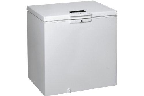 congelatore a pozzetto Whirlpool WHE2535