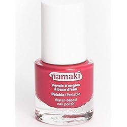 namaki VC4 - Smalto pelabile, per bambini, unisex, colore: corallo