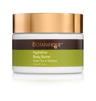 Botanifique - Hydrafine Body Butter Green Tea &