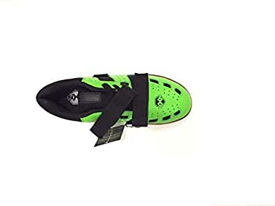 RXN Men's Weightlifting Shoes (Green