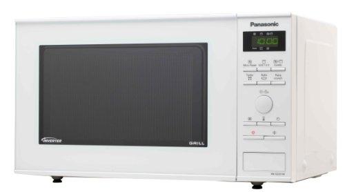 Panasonic NN-GD351WEPG