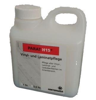 PARAT H15 Vinyl- und Laminatpflege 1Liter