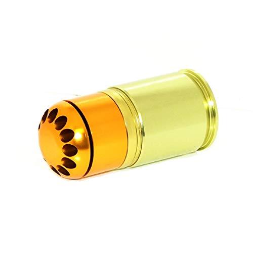 Airsoft Softair Ersatzteile Army Force 72rd 40mm Granate CO2 Granaten Patronenhülse Grenade Cartridge Shell