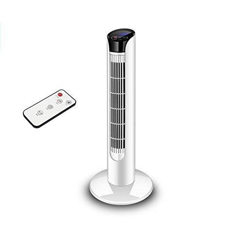DNXL Blattloser Ventilator Vertikaler  Stummschaltung Timing Fernsteuerungsfunktions Hauptturm Ventilator  Blattloser Fan Für ...
