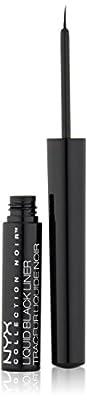 NYX Collection Noir Black Liner - Liquid Black Liner