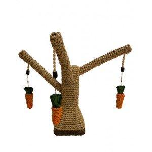 tyrol-arbre-a-lapin-comestible-tyrol-option-lot-arbre-3-carottes