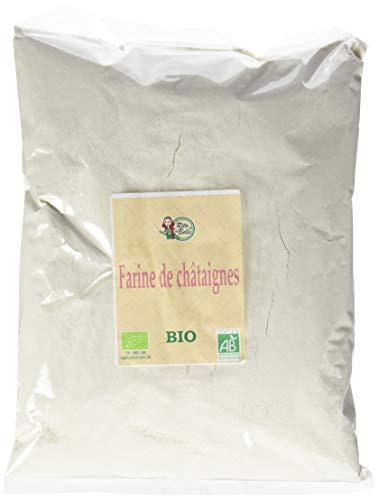 RITA LA BELLE Farine de Châtaigne 20 kg